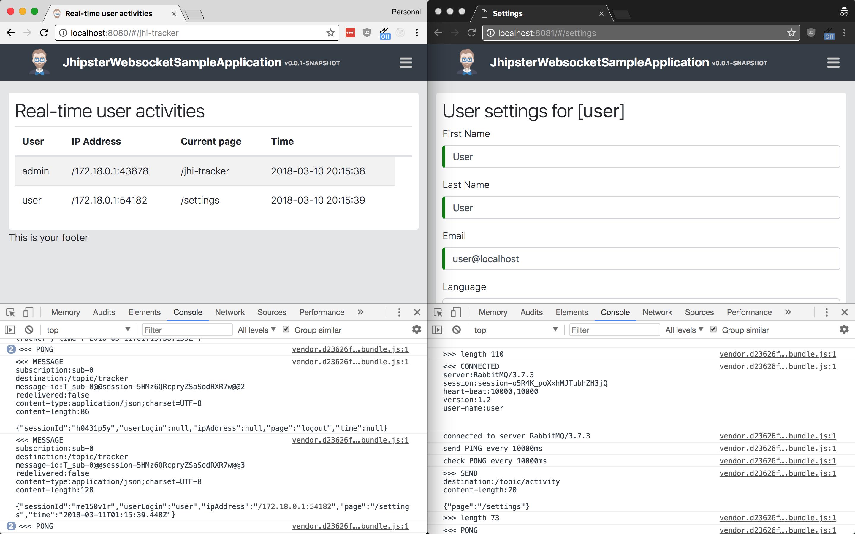 Advanced JHipster WebSockets | Jon Ruddell's Blog